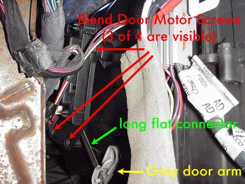 Dodge Ram 2004 1500 Repair Diagram