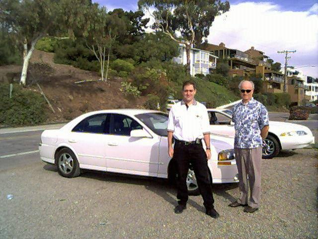 Dana Point Car Rental